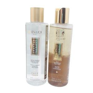 Skin & Co Roma Truffle Cleansing Oil & Face Toner